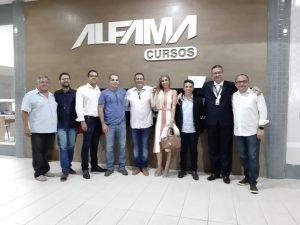 ACRESE - Associação de Corretores Imobiliários do Estado de Sergipe.
